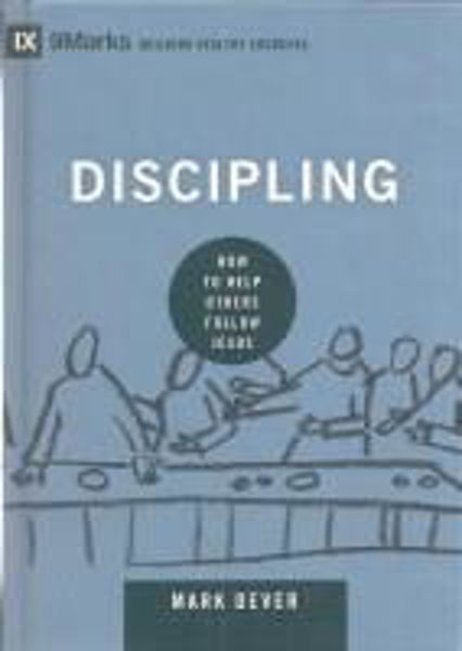 Picture of 9Marks: DISCIPLING