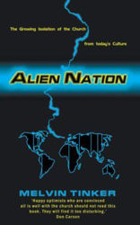 Picture of ALIEN NATION