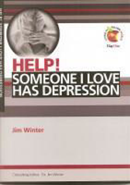Picture of HELP! SOMEONE I LOVE HAS DEPRESSION