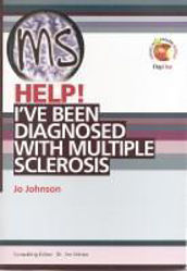 Picture of HELP! I'VE BEEN DIAGNOSED MULTIPLE SCLEROSIS