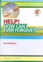 Picture of HELP! HOW CAN I EVER FORGIVE?