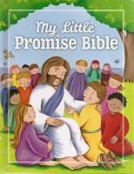 Picture of MY LITTLE PROMISE BIBLE