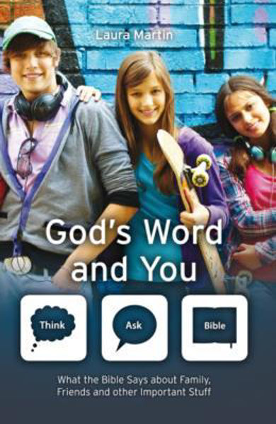 Picture of GOD'S WORD AND YOU