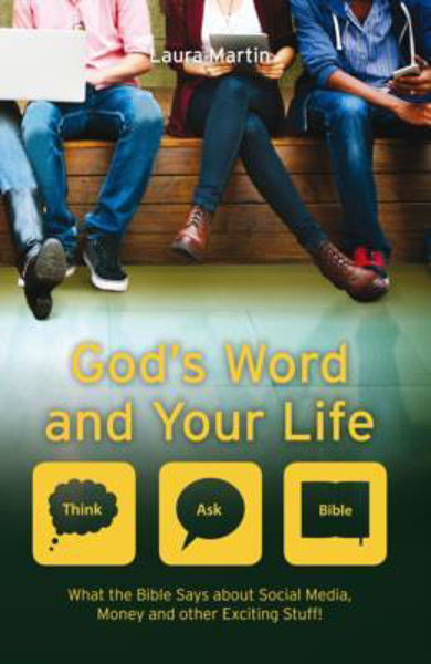 Picture of GOD'S WORD AND YOUR LIFE