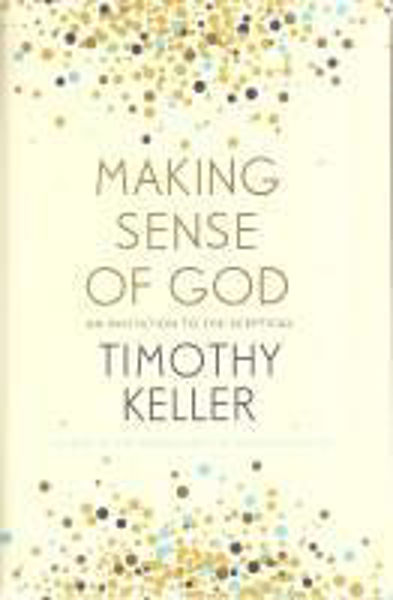 Picture of MAKING SENSE of GOD