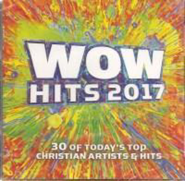 Picture of WOW HITS 2017  2CDs