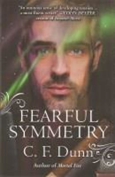 Picture of THE SECRET OF THE JOURNAL/#5 FEARFUL SYMMETR