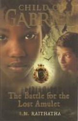 Picture of CHILD of GABRIEL/#1 Battle for lost amulet