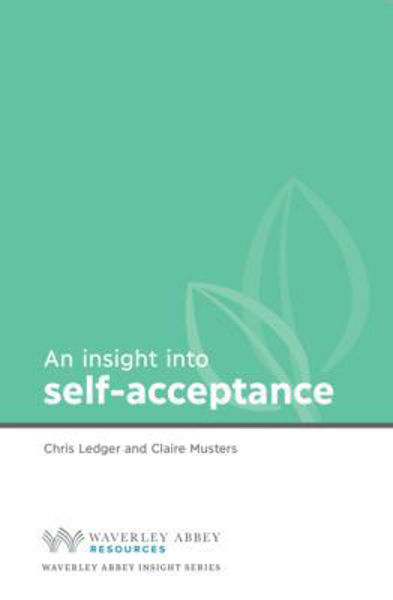 Picture of INSIGHT into SELF-ACCEPTANCE pbk