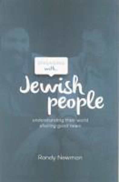 Picture of ENGAGING WITH...JEWISH PEOPLE