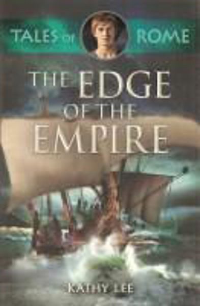 Picture of TALES OF ROME/#3 THE EDGE OF THE EMPIRE