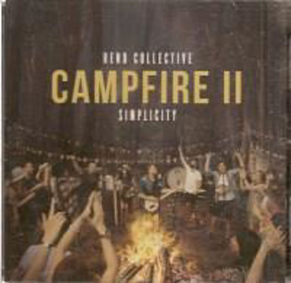 Picture of CAMPFIRE ll SIMPLICITY CD