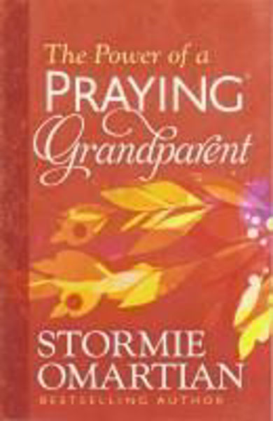 Picture of THE POWER of A PRAYING GRANDPARENT