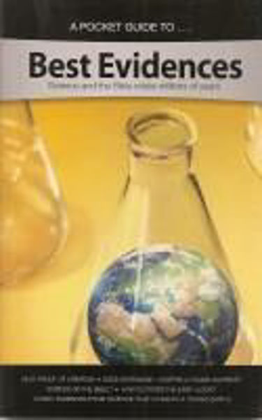 Picture of AIG POCKET GUIDE TO/Best Evidences