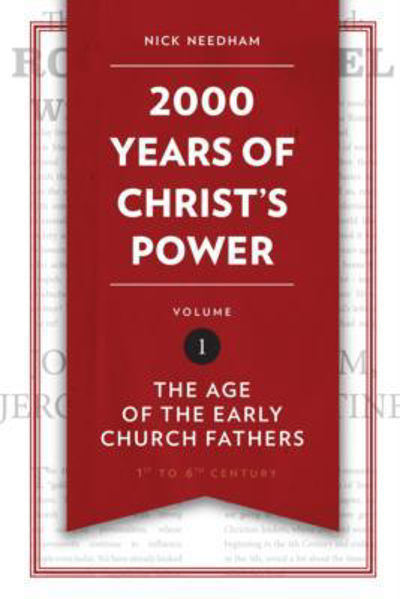 Picture of 2000 YEARS of CHRIST'S POWER/#1 Volume 1