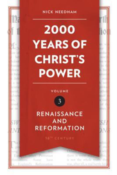 Picture of 2000 YEARS of CHRIST'S POWER/#3 Volume 3