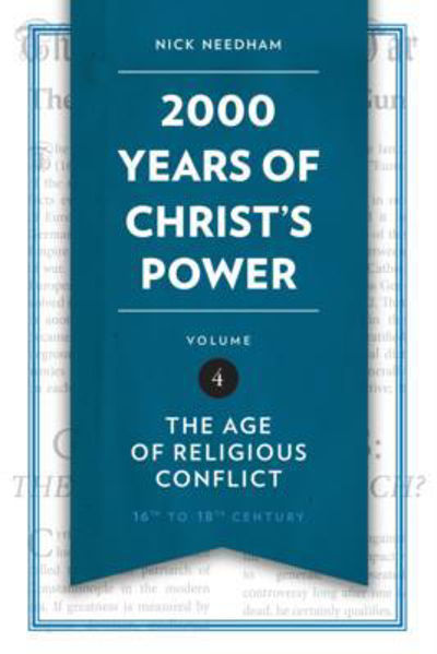 Picture of 2000 YEARS of CHRIST'S POWER/#4 Volume 4