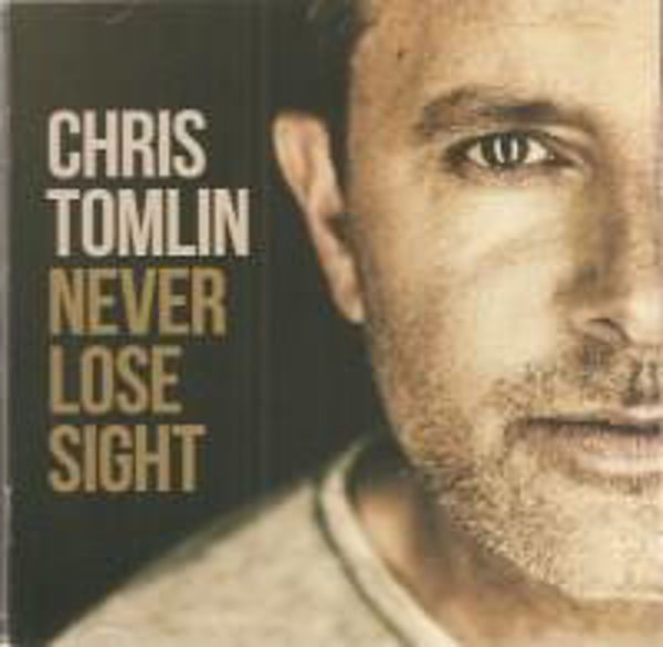 Picture of NEVER LOSE SIGHT CD