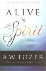 Picture of ALIVE IN THE SPIRIT