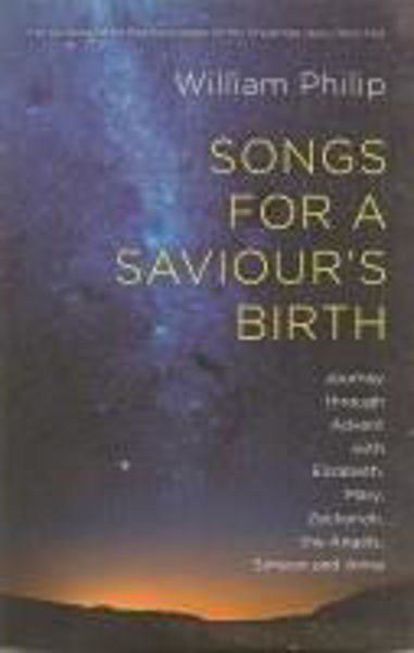 Picture of SONGS FOR A SAVIOUR'S BIRTH Advent