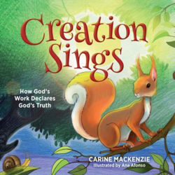 Picture of CREATION SINGS