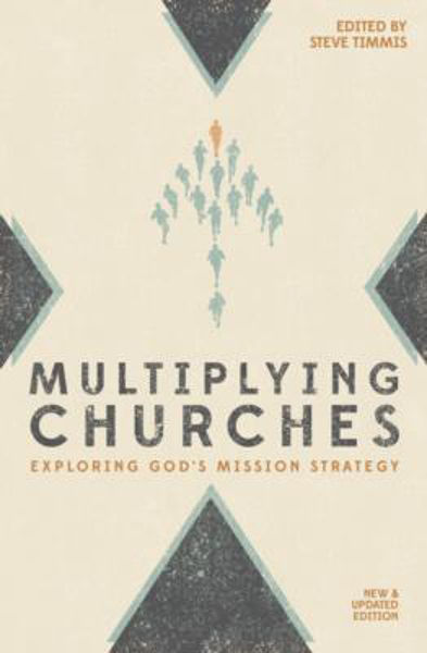 Picture of MULTIPLYING CHURCHES