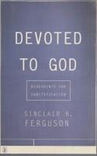 Picture of DEVOTED TO GOD