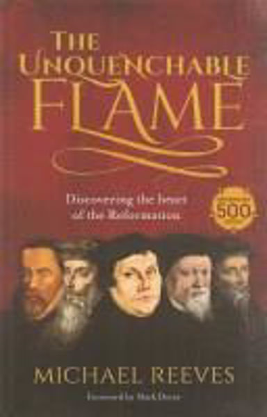 Picture of THE UNQUENCHABLE FLAME 500th Edition