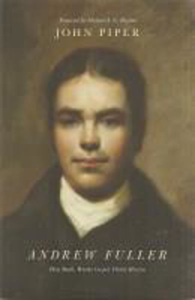 Picture of ANDREW FULLER