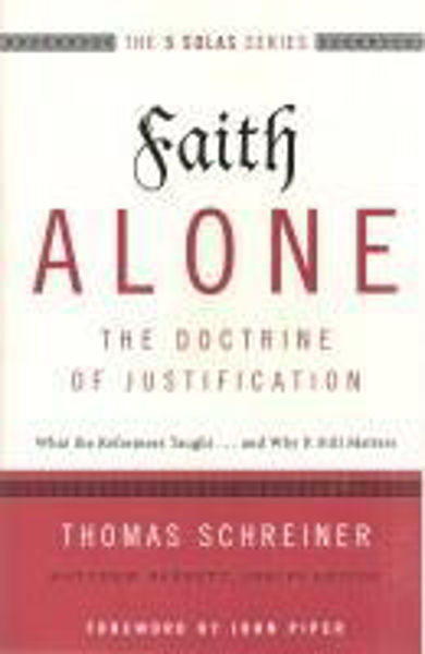 Picture of 5 SOLAS SERIES/#1 FAITH ALONE