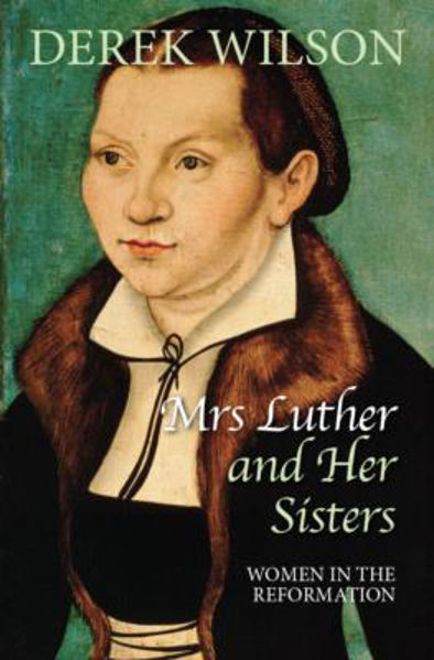 Picture of MRS LUTHER AND HER SISTERS