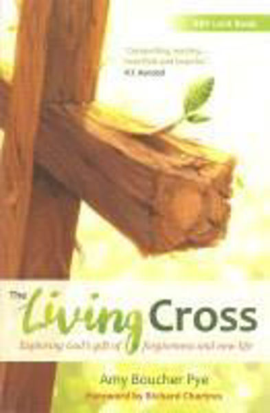 Picture of THE LIVING CROSS Lent Book