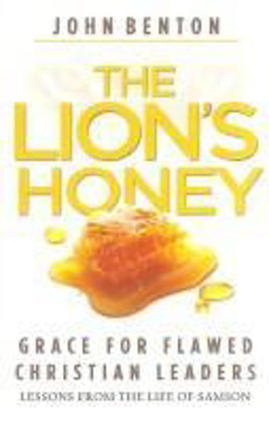Picture of THE LION'S HONEY