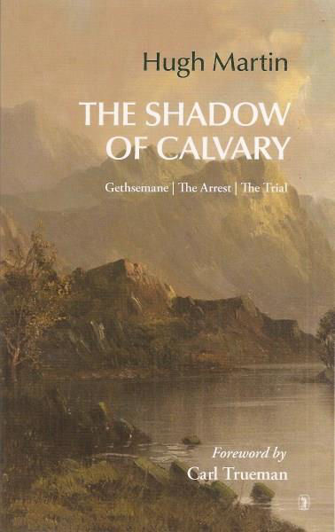 Picture of THE SHADOW OF CALVARY