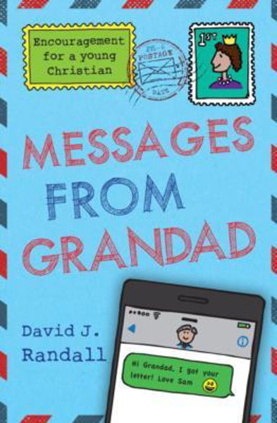 Picture of MESSAGES FROM GRANDAD