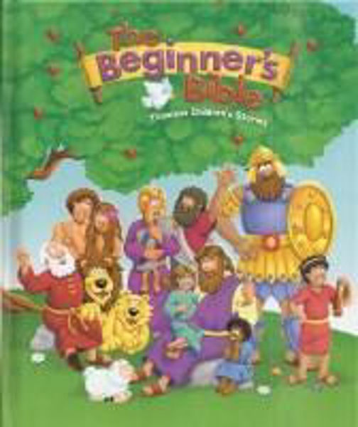 Picture of THE BEGINNERS BIBLE New edition