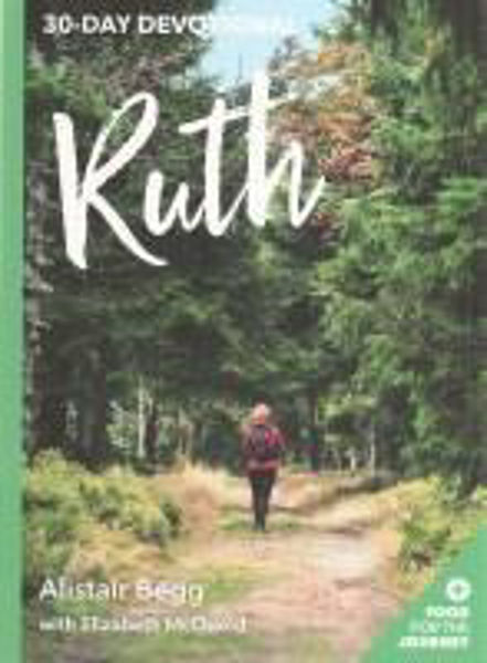 Picture of 30 DAY DEVOTIONAL Ruth