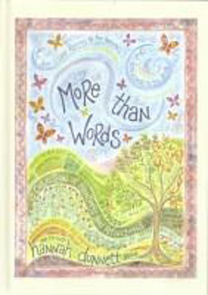 Picture of MORE THAN WORDS Hannah Dunnett