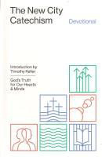 Picture of THE NEW CITY CATECHISM DEVOTIONAL