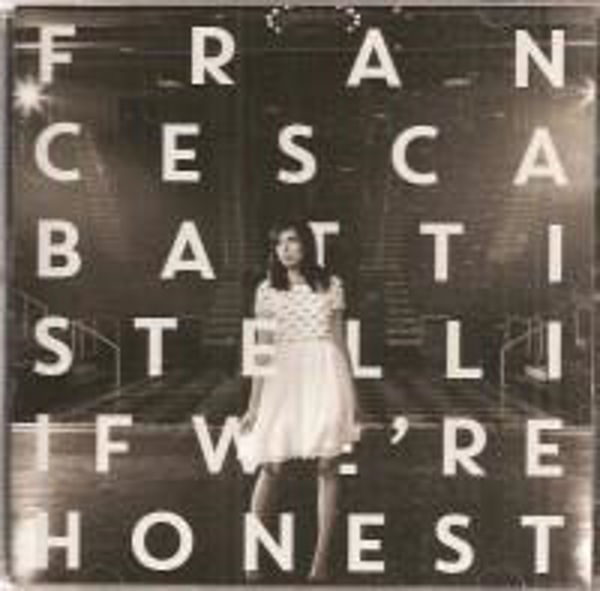 Picture of IF WE'RE HONEST Deluxe edition