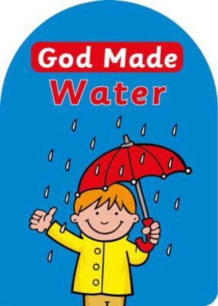 Picture of GOD MADE WATER