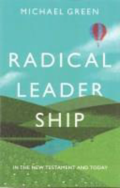 Picture of RADICAL LEADERSHIP