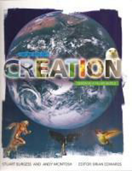 Picture of WONDERS OF CREATION Hardcover