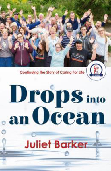 Picture of DROPS into an OCEAN Caring for Life 30