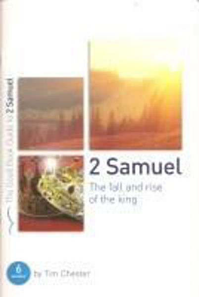 Picture of GOODBOOK GUIDE/2 SAMUEL