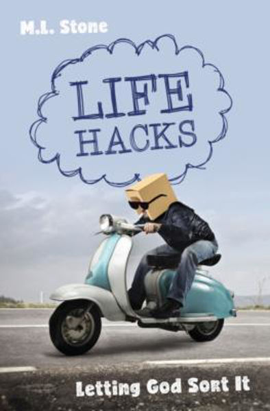 Picture of LIFE HACKS Letting God sort it