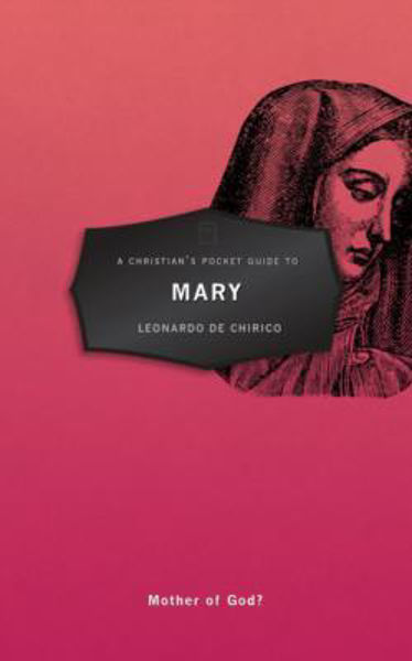 Picture of A CHRISTIAN'S POCKET GUIDE TO MARY