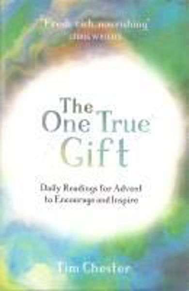 Picture of THE ONE TRUE GIFT Advent readings