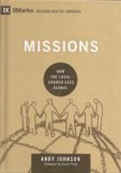 Picture of 9Marks: MISSIONS