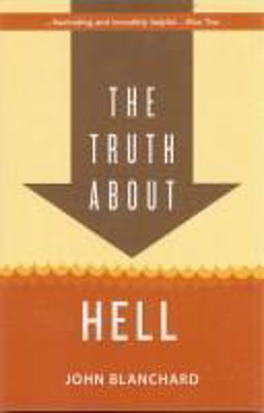 Picture of THE TRUTH ABOUT HELL